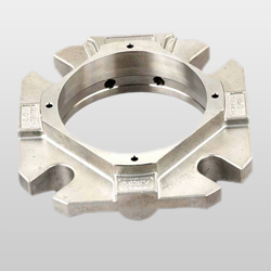 Machined Castings India